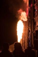Fire by Deanna Boutte @c4lif0rni4gr0wn