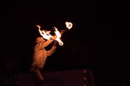 Flame Dancers by Deanna Boutte @c4lif0rni4gr0wn