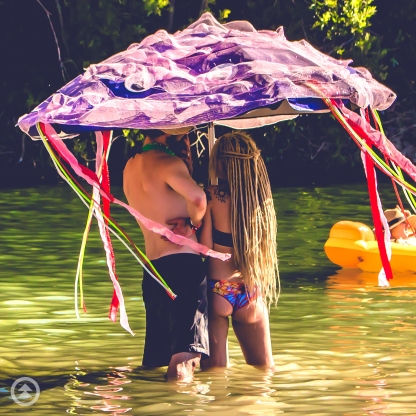 umbrella-couple